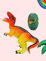 点点爱恐龙幼乐园海报剧照