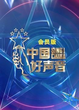 中国好声音2021会员版海报剧照